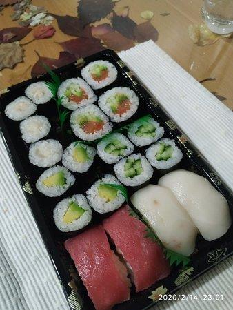 imagen Sushi Sama en Granada