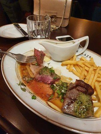 KOLLAZS - Brasserie & Bar – fénykép