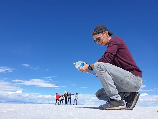 Valokuva: Salar de Uyuni and colored lagoons tours 3 days