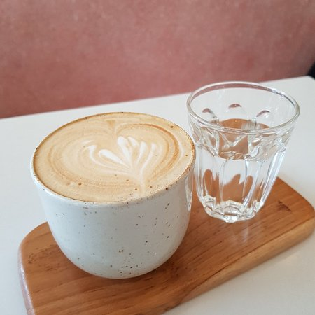 Lattetude Coffee Chiang Mai