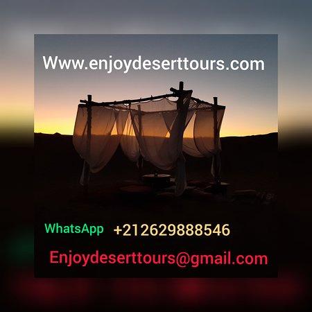 Enjoy Desert Tours