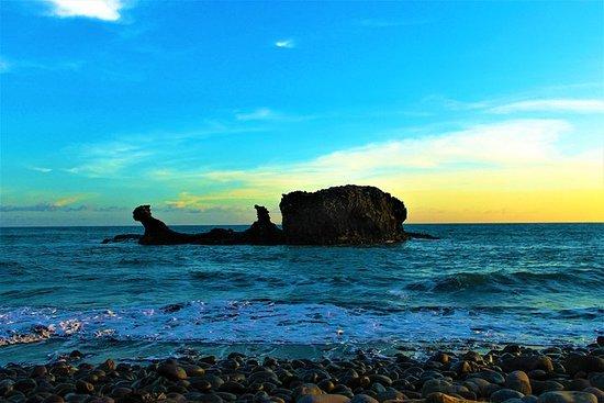 El Salvador StopOver Tour: El Tunco...
