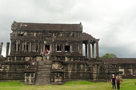 Foto 2Days Private Angkor Tour by Tuktuk
