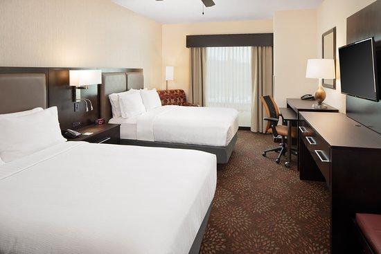 Trophy Club, TX: Guest room