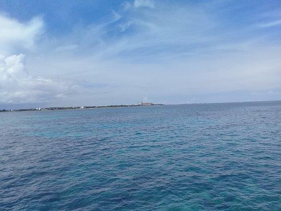 Overseas Ferry One Way Ticket - Premium Plus Class: Ultramar