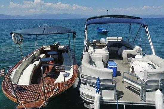 Bootstouren und Taxi, Kreuzfahrten...