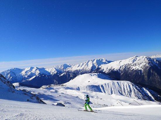 Skiset Ski Tonic