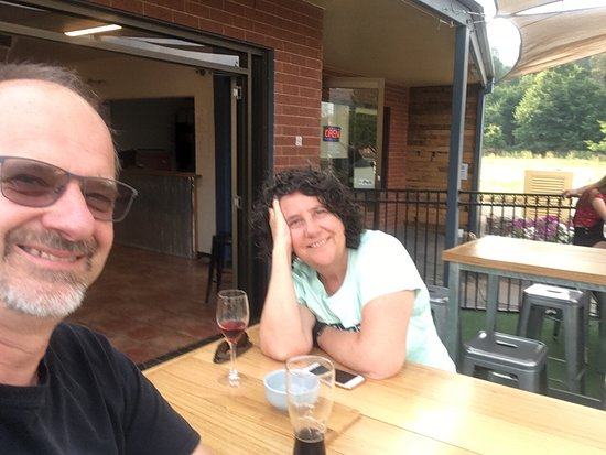 Crank Handle Brewery