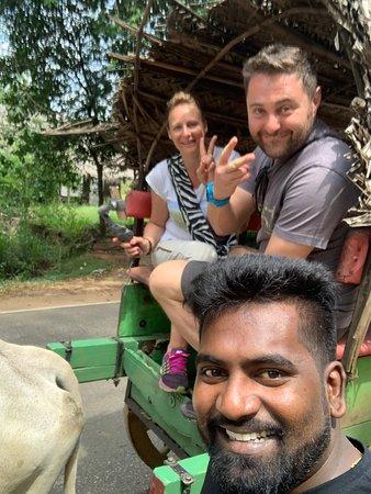 Suda's tours around Sri Lanka: About our tour through Sri Lanka with our driver/guide Suda...