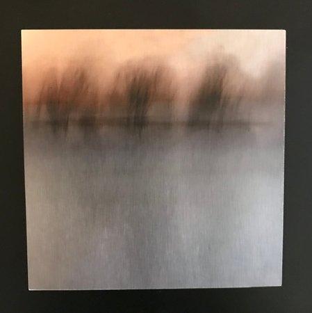 Ineke van Middelkoop | Kunstfotografie   Kleine abstracten | foto op dibond en baklijst