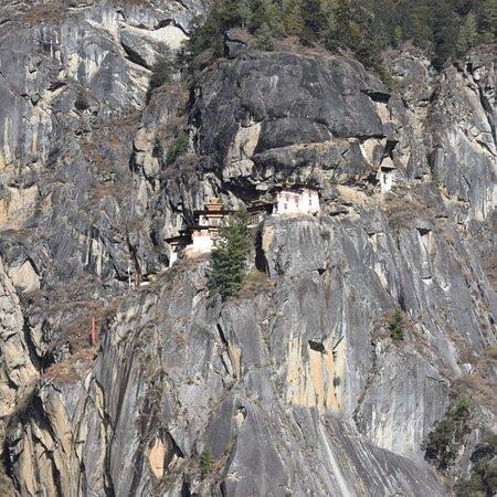 Πάρο, Μπουτάν: #TigerNest #Paro #Bhutan #trek