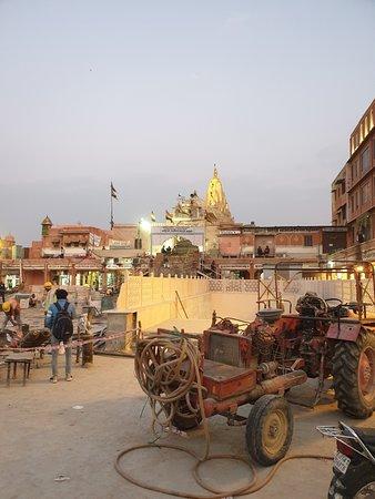 Nové Dillí, Indie: Jodhpur