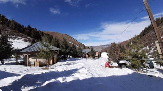 Тар-Суу, Киргизия: Kok Archa guest house