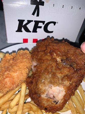 kentucky fried chicken in der nähe