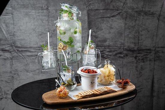 Cocktails magnum