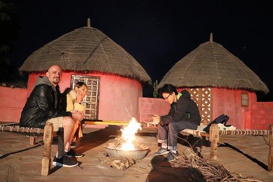 Gangaram Osian Village Home Stay