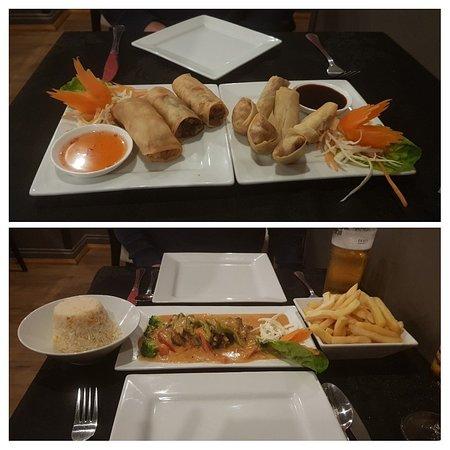 Arroy Thai Restaurant