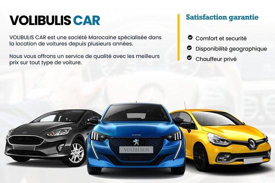 VOLIBULIS CAR