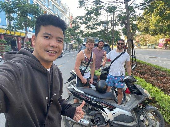 Halong Motorbike Rental