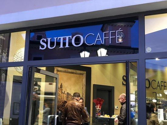 Sutto Caffè