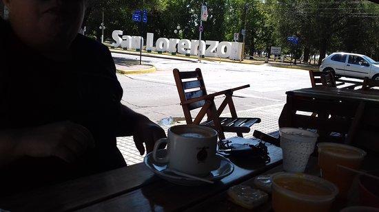 San Lorenzo Foto