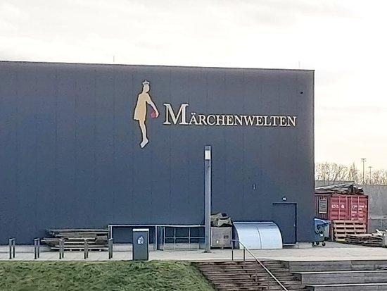 Märchenwelten Hamburg