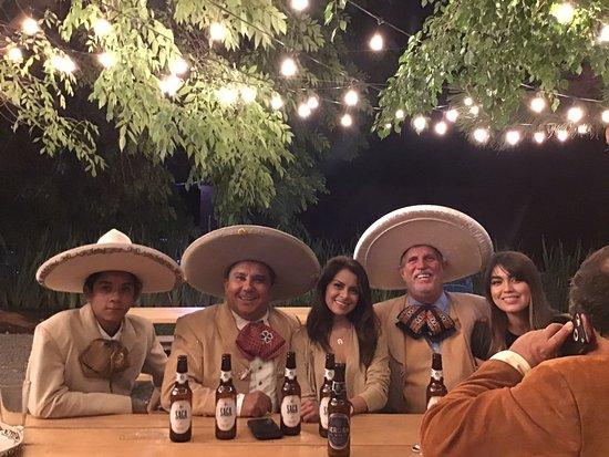 Cerveceria 5 de Mayo