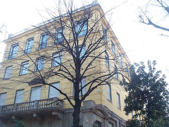 Casa Treccani