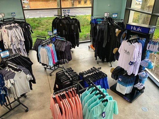 Our shop is equipped with tons of options for sun exposure protection!