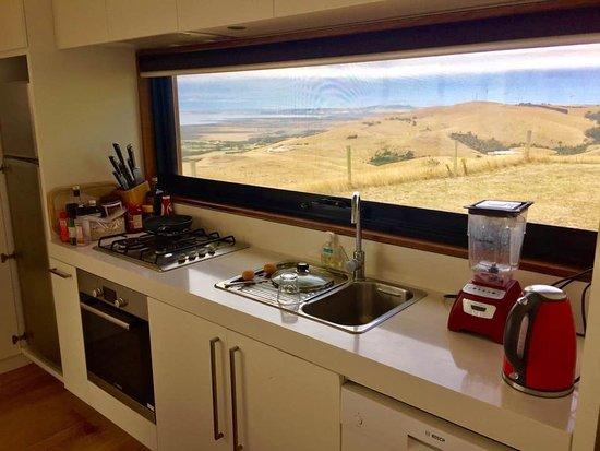 Agnes, Австралия: great kitchen