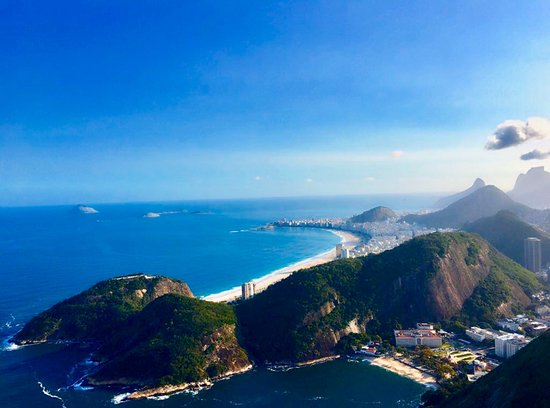 Rio de Janeiro, RJ: Río de Janeiro