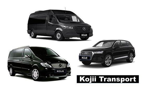 Kojii Transport