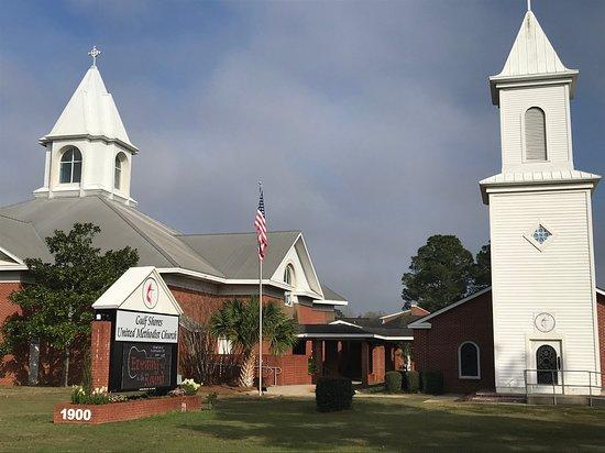 Gulf Shores United Methodist Church