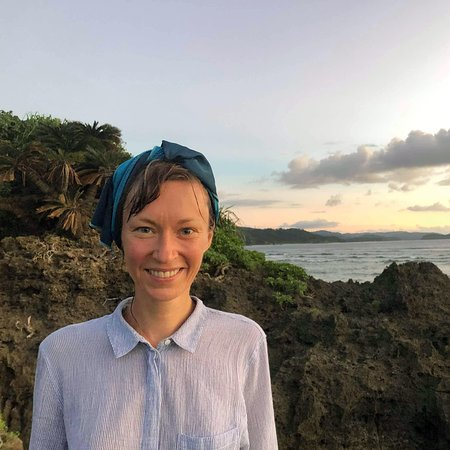 Bilde fra Iriomote-jima