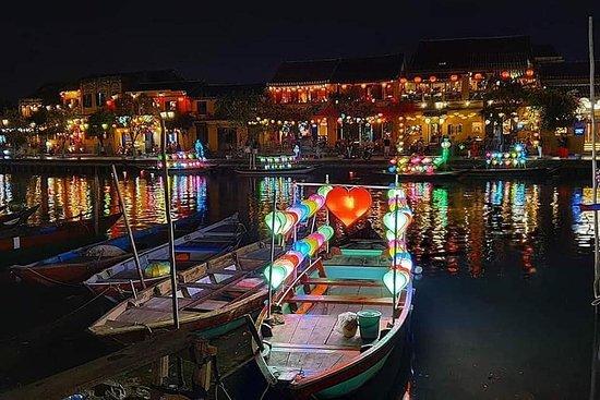 Hoi An Da Nang Local Tours & Nightlife Tours