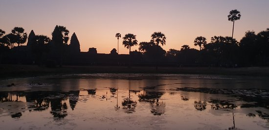 Angkor Wat: Full-Day Tour with Sunset – fotografia