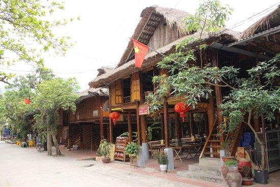 Mai Chau Foto