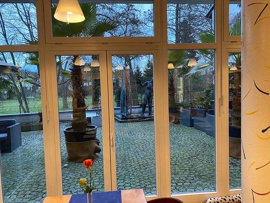 Hotel Galerie Markgraf