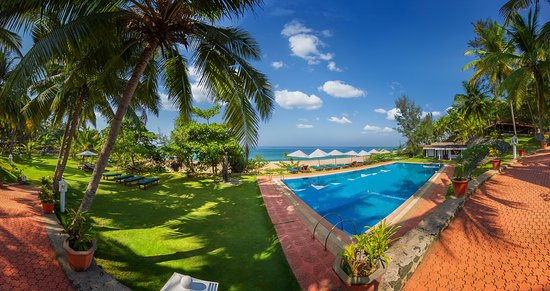 Ayurveda Hotel & Resort - Picture of Bethsaida Hermitage, Kovalam - Tripadvisor