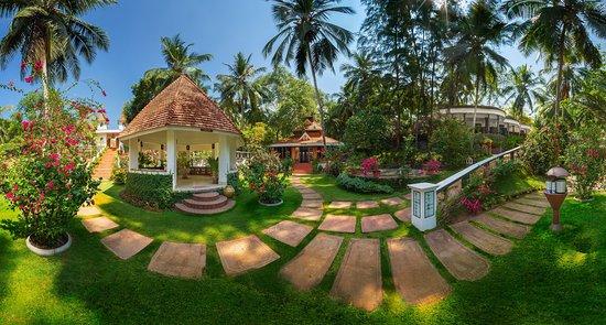 Ayurveda Hotel & Resort