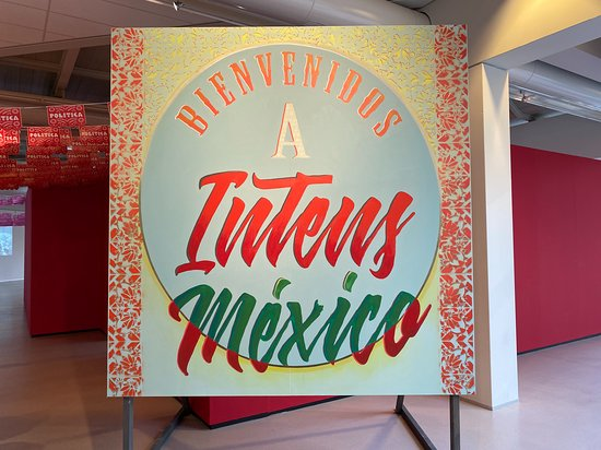 Intens Mexico