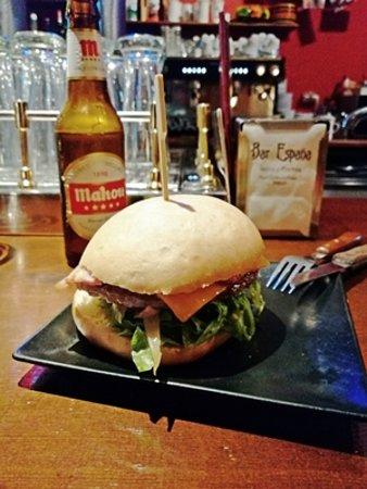 imagen Bar Espana en Priego