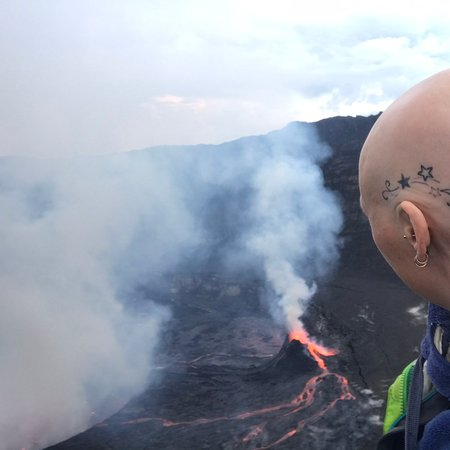 Mount Nyiragongo (Goma) - 2020 All You Need to Know BEFORE ...