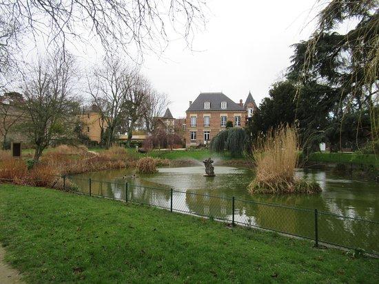 Parc Frédérick Lemaitre