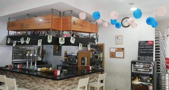 Bar El Viruta