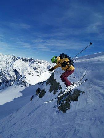 Val d'Isère Fotografie