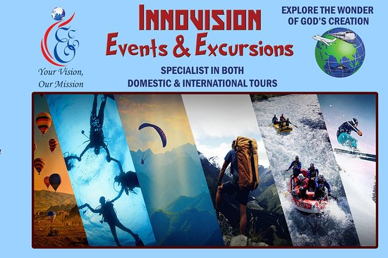 ‪Innovision Events & Excursions‬
