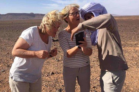 Sahara Travel 4X4
