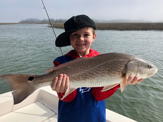 Lowcountry Cowboy Fishing Charters