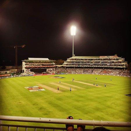 PPC Newlands Cricket Stadium